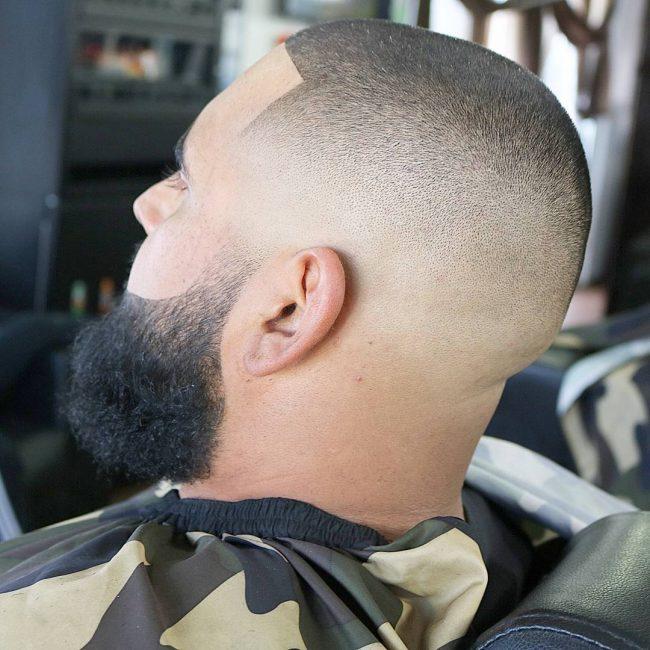 Marine Haircuts 44