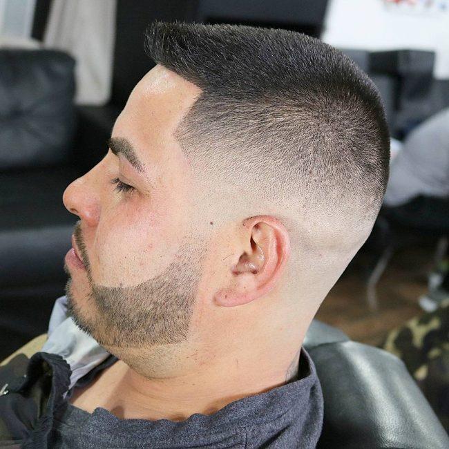 Marine Haircuts 45
