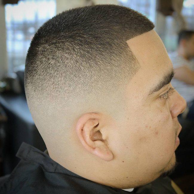 Marine Haircuts 47