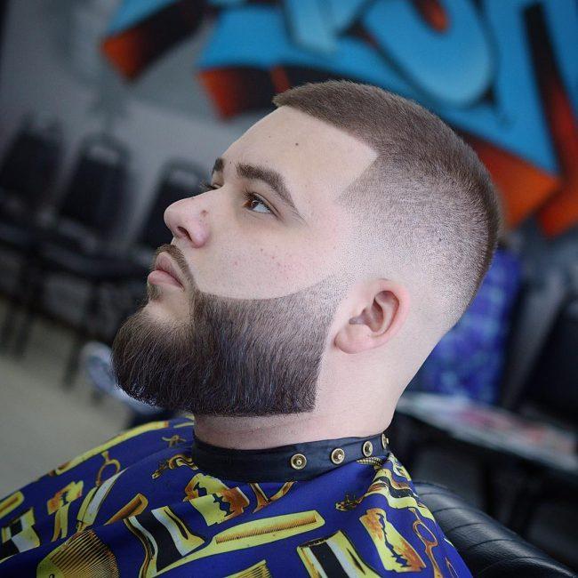 Marine Haircuts 50