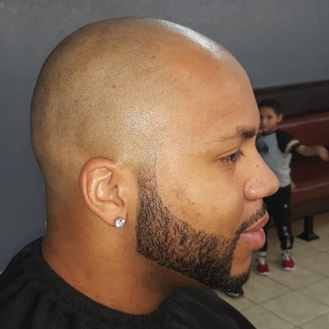 45 Exquisite Shaved Head Styles Bold Amp Brave 2019