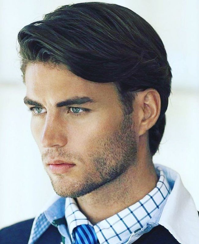 2017 fashion over 50 - 55 Best Gentleman S Haircuts Dare To Be Dashing In 2017