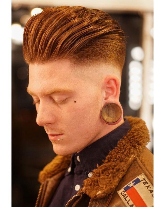 Rockabilly Hair 27
