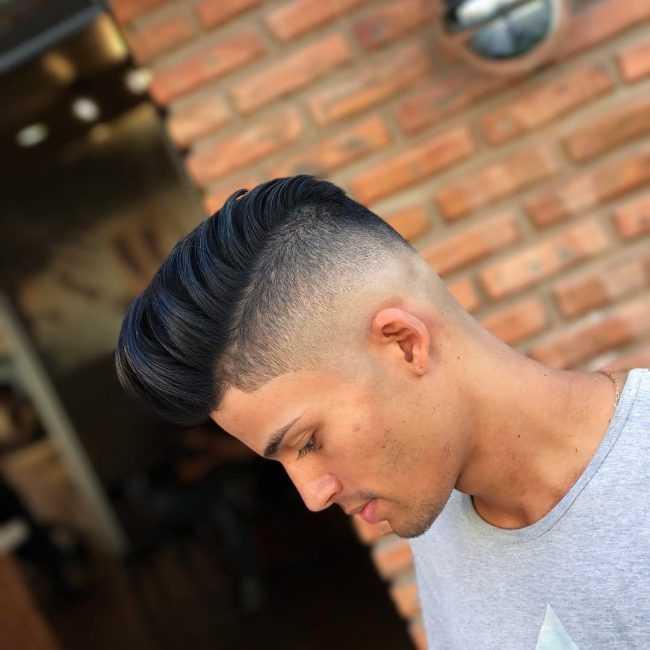 Rockabilly Hair 29