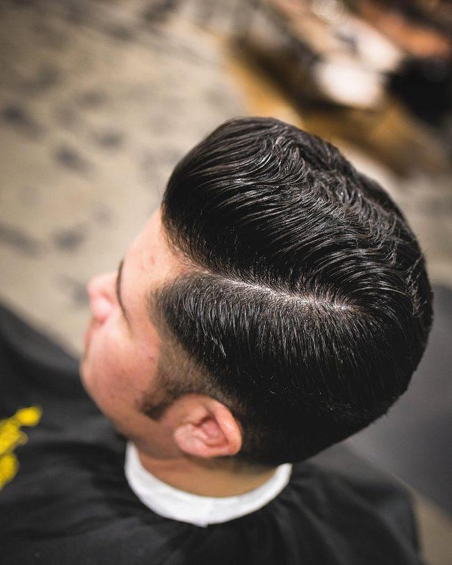 Rockabilly Hair 30