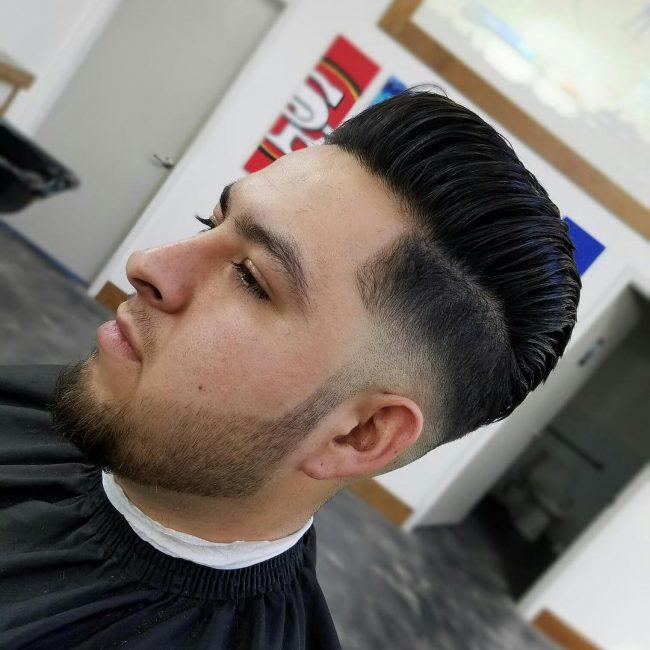 Rockabilly Hair 31