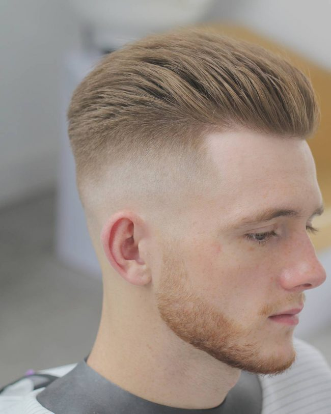 70 Incredible Rockabilly Hair For Men Classy Tradition 2021