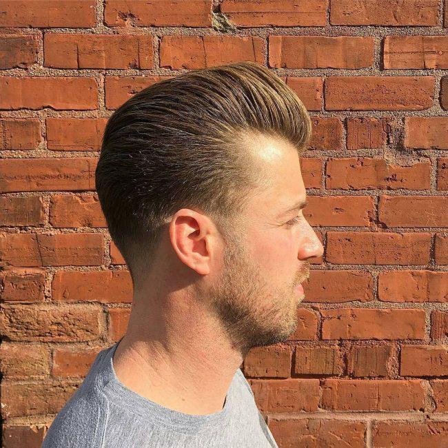 Rockabilly Hair 33