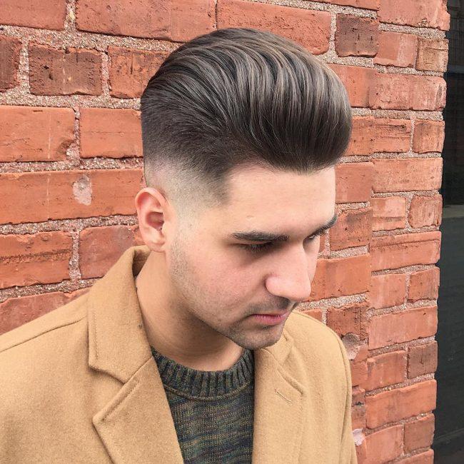 Rockabilly Hair 34