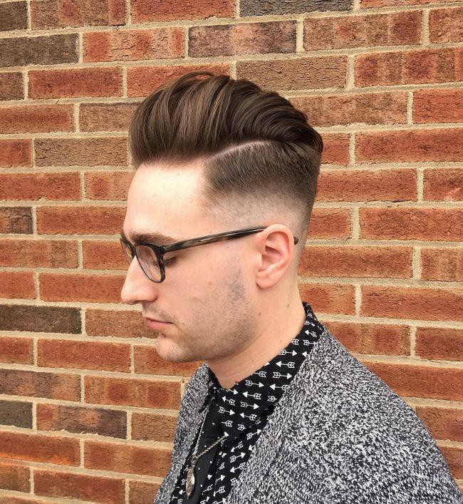 Rockabilly Hair 35