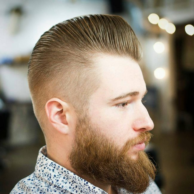 65 Incredible Rockabilly Hair For Men Classy Tradition 2019