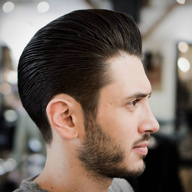 Rockabilly Hair 39