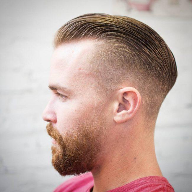 Rockabilly Hair 40