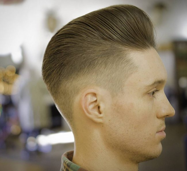 Rockabilly Hair 41
