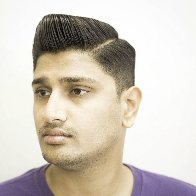 Rockabilly Hair 43
