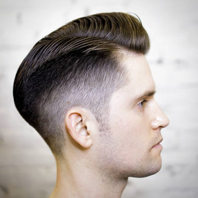 Rockabilly Hair 44