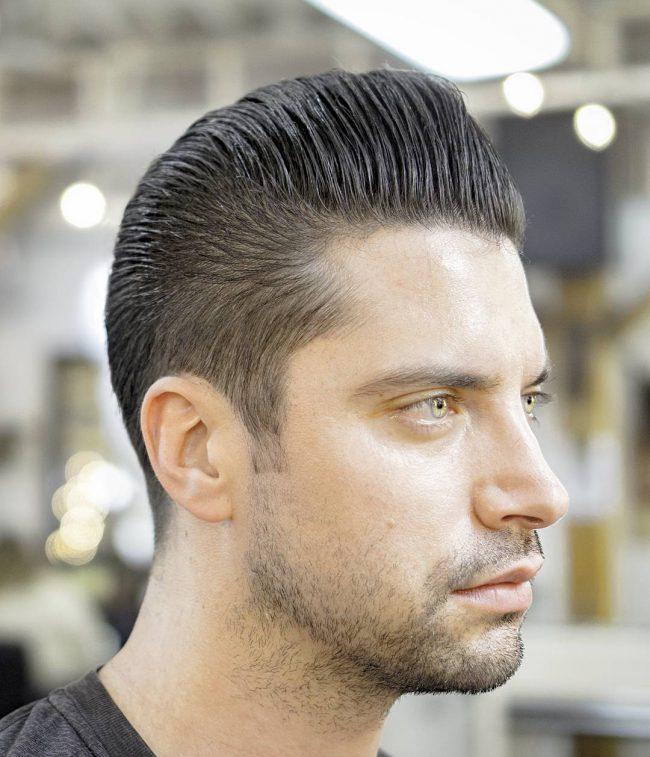 Rockabilly Hair 46
