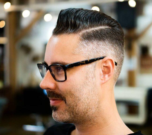 Rockabilly Hair 50
