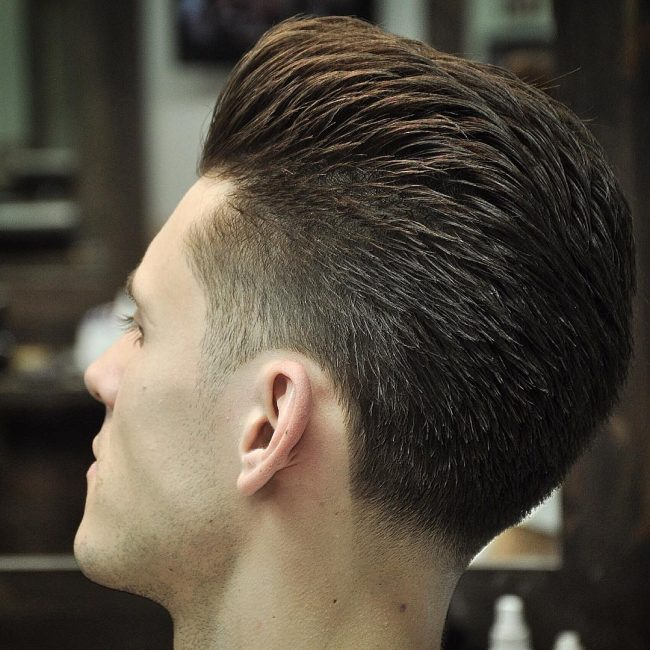 Rockabilly Hair 54