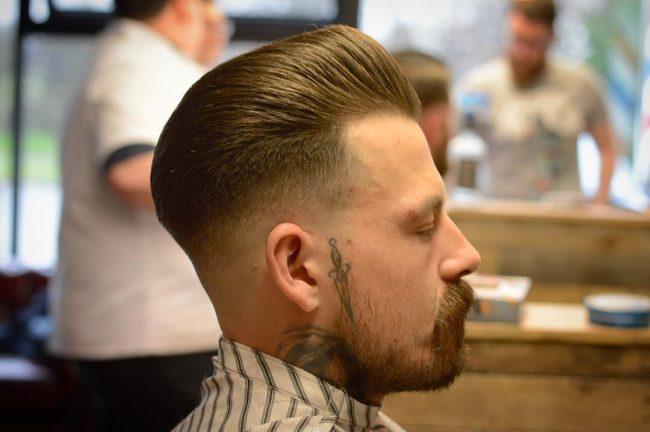 Rockabilly Hair 55