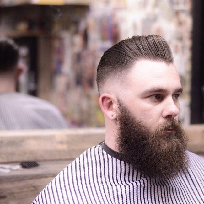 Rockabilly Hair 56