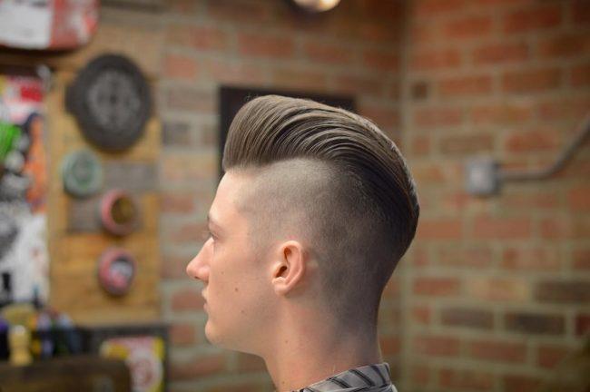 Rockabilly Hair 57