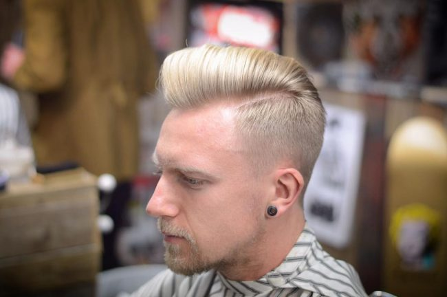 Rockabilly Hair 61