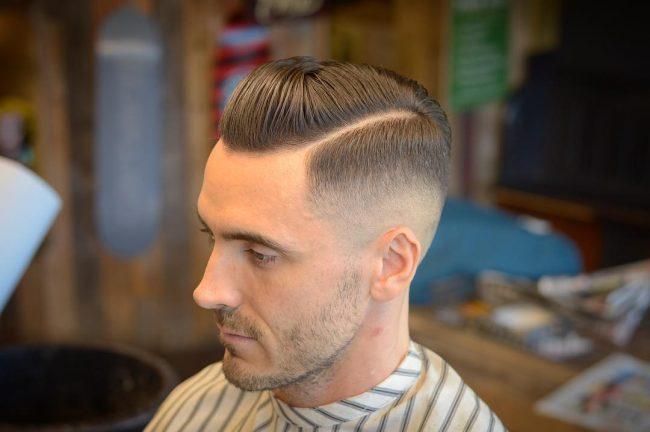 Rockabilly Hair 62