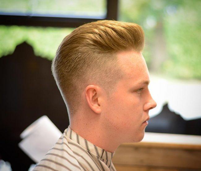 Rockabilly Hair 63