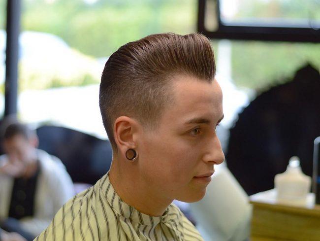 Rockabilly Hair 64