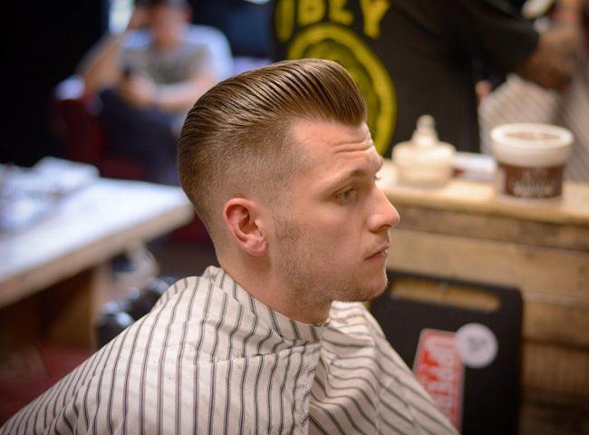 Rockabilly Hair 65