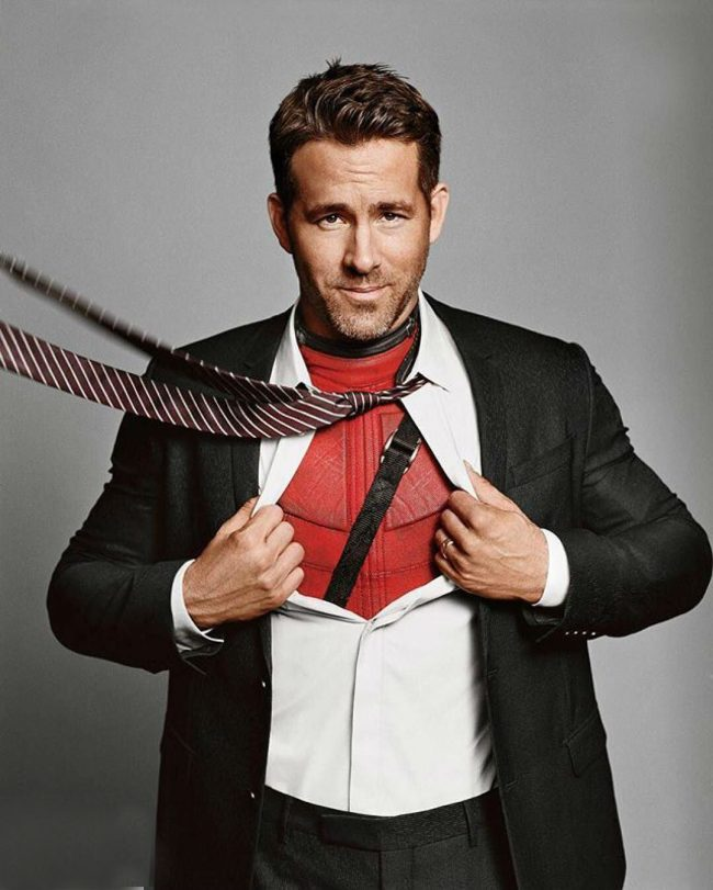 Ryan Reynolds Haircut 24