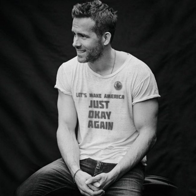 Ryan Reynolds Haircut 27