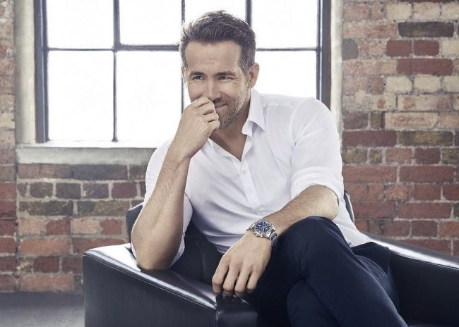 Ryan Reynolds Haircut 28