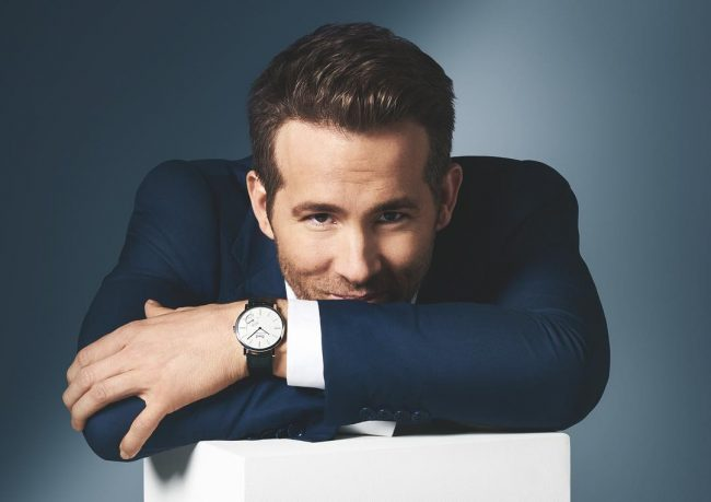 Ryan Reynolds Haircut 29