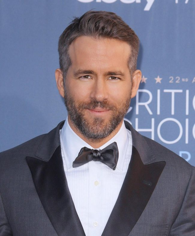Ryan Reynolds Haircut 31