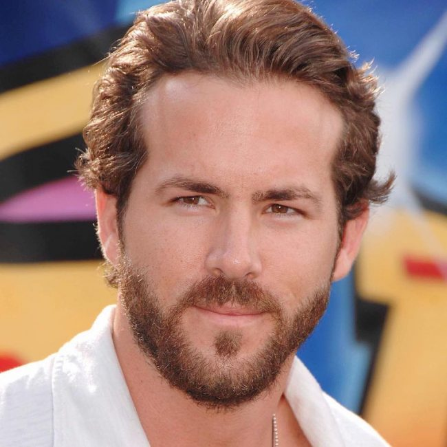Ryan Reynolds Haircut 40