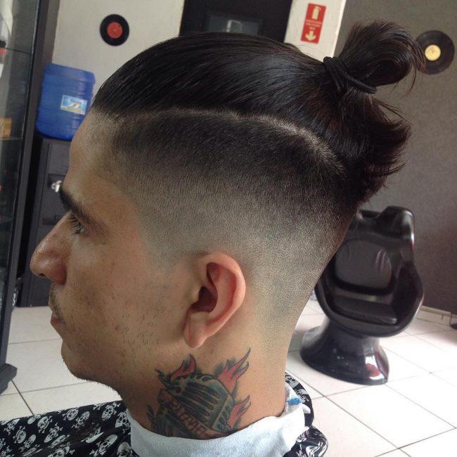 Samurai Hair 52