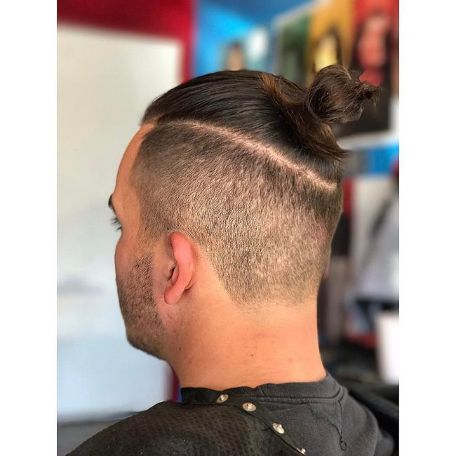 65 Best Ideas For Samurai S Hair Become A Warrior In 2018