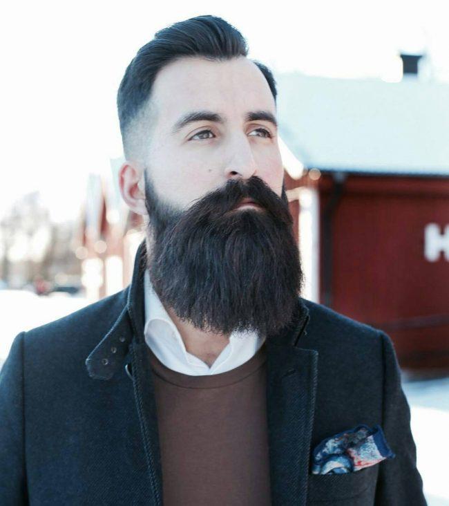 Sexy Beard 52