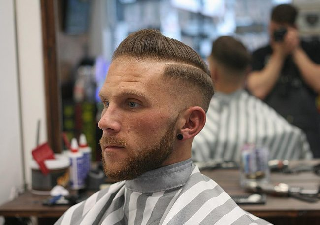 Sexy Beard 53