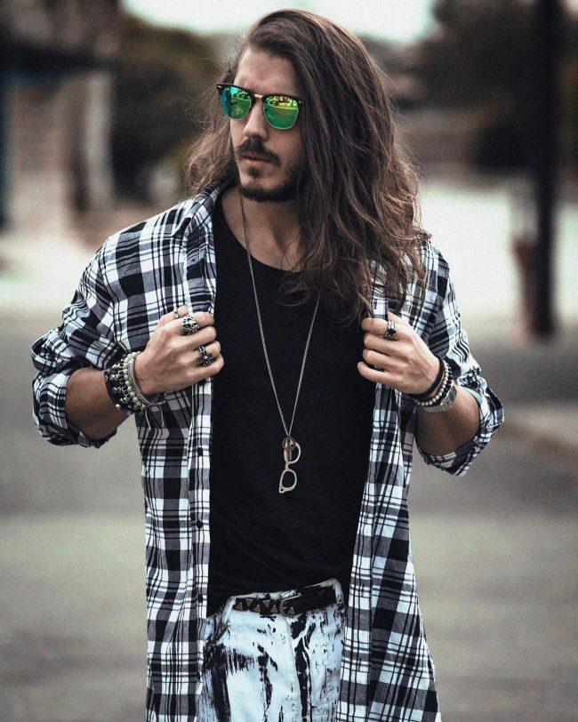 Sexy Beard 55