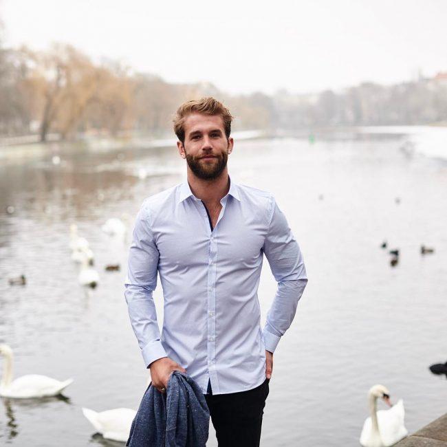 Sexy Beard 59