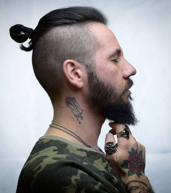 Sexy Beard 61
