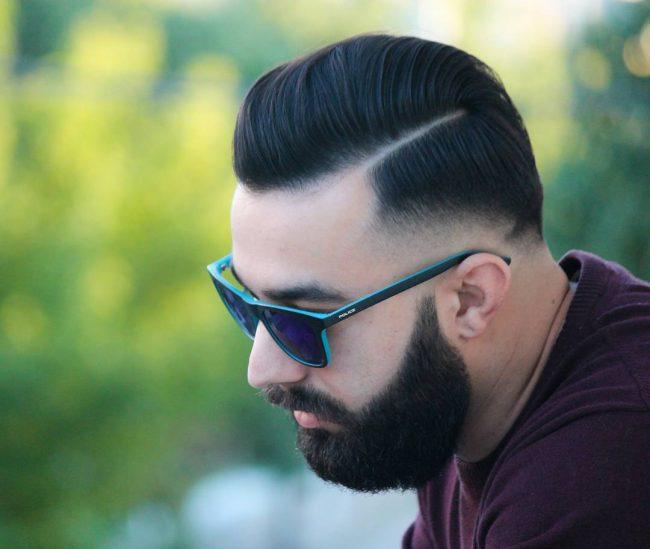Sexy Beard 63