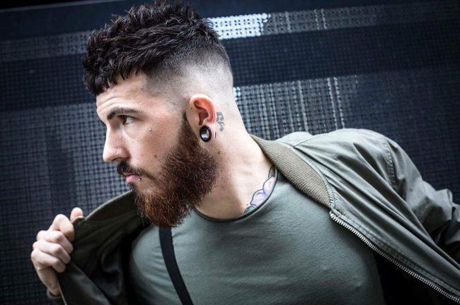 Sexy Beard 65