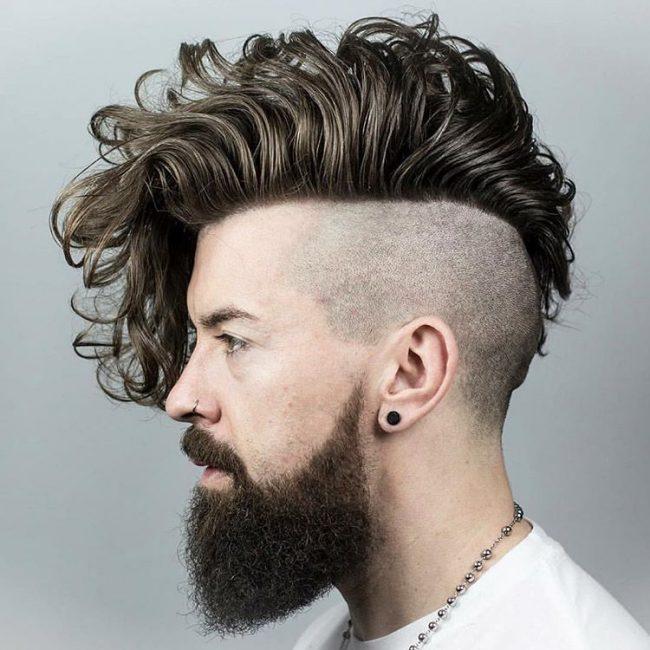 Sexy Beard 68