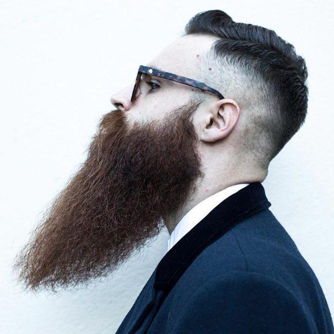 Sexy Beard 70