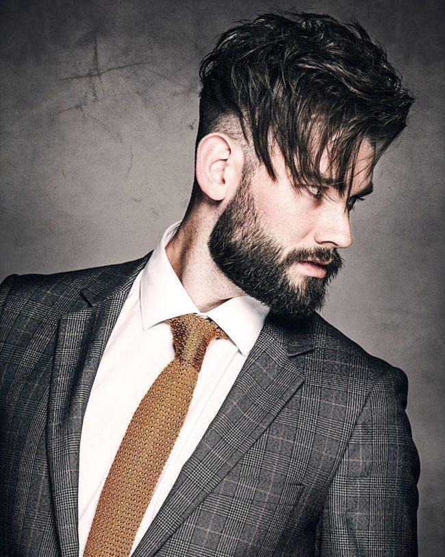 Sexy Beard 71