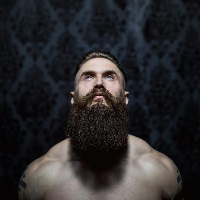 Sexy Beard 73